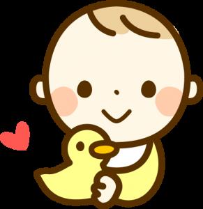 食材宅配サービス赤ちゃんのいる家庭