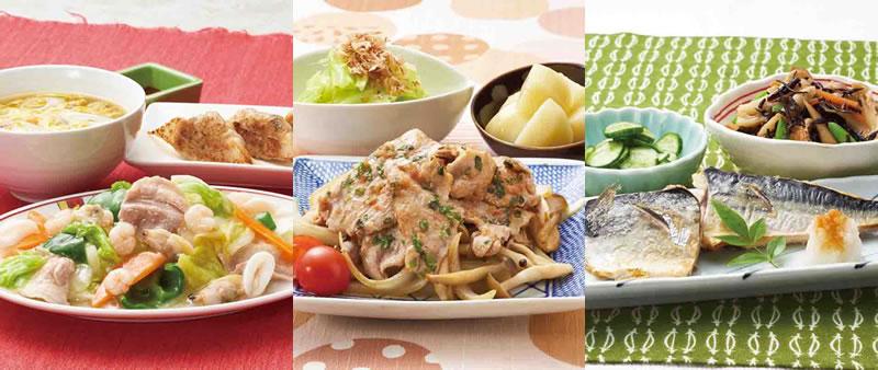 タイヘイの料理キット