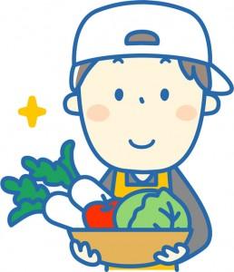 日用品も一緒に届けてくれる宅配食材サービス