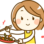 忙しいママにおすすめ時短。カット済み料理キットで楽々ごはん作り!