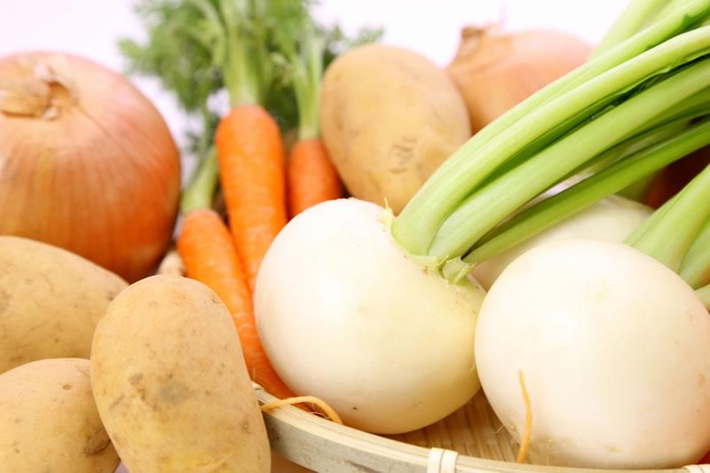 らでぃっしゅぼーやの「らでぃっしゅくらぶ」なら、有機野菜、低農薬、無添加で安心
